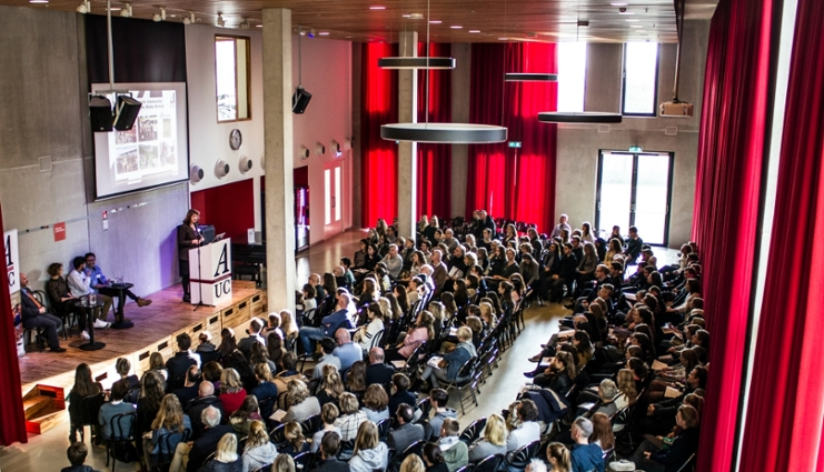 AUC Open Day November 2016,Amsterdam University College,AUC,Netherlands